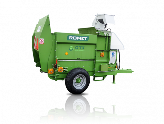 ROMET CUT FIX